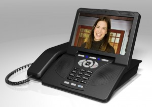 ACN IRIS 5000 Videophone